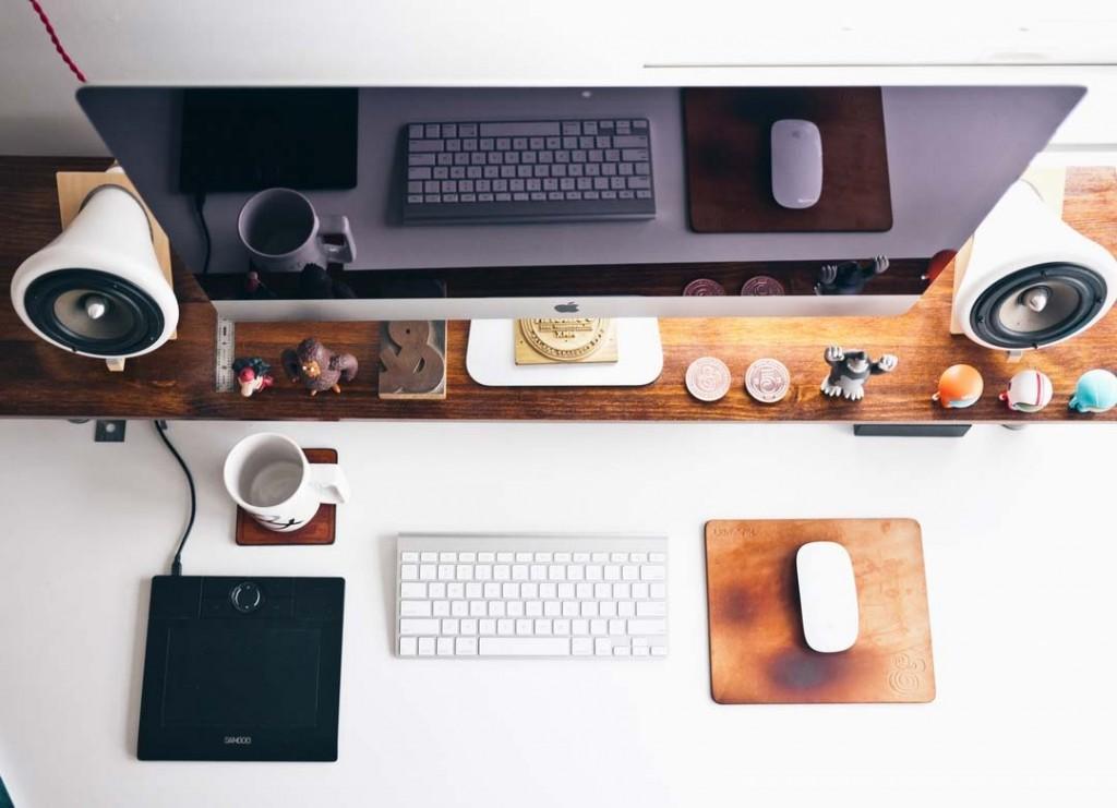 about desktop